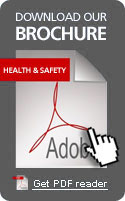Download our Health & Safety Brochure