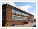 Offices & Warehousing - Leigh